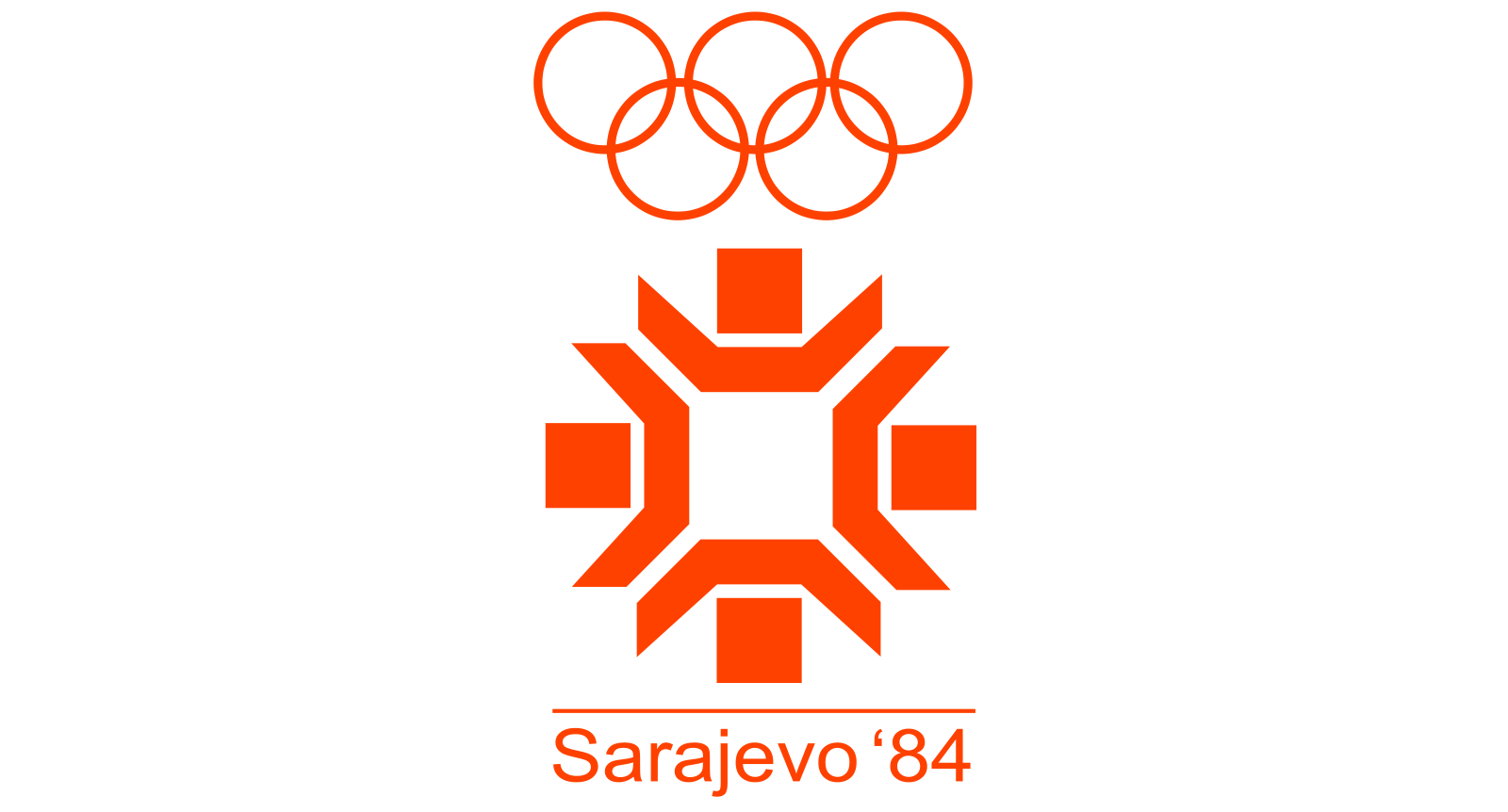 45 Olympic Logos And Symbols From 1924 To 2022 冬季オリンピック
