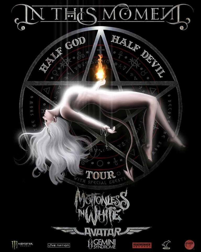 in this moment album cover - photo #17