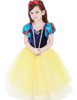 Disfraces De Princesas Disney Para Ninas Buscar Con Google