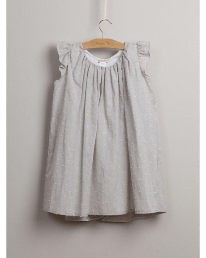 Martha dress for the little misses pinterest children style
