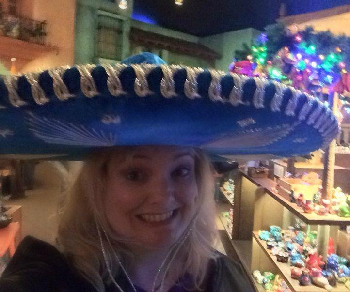 Sombrero Mexico Pavilion