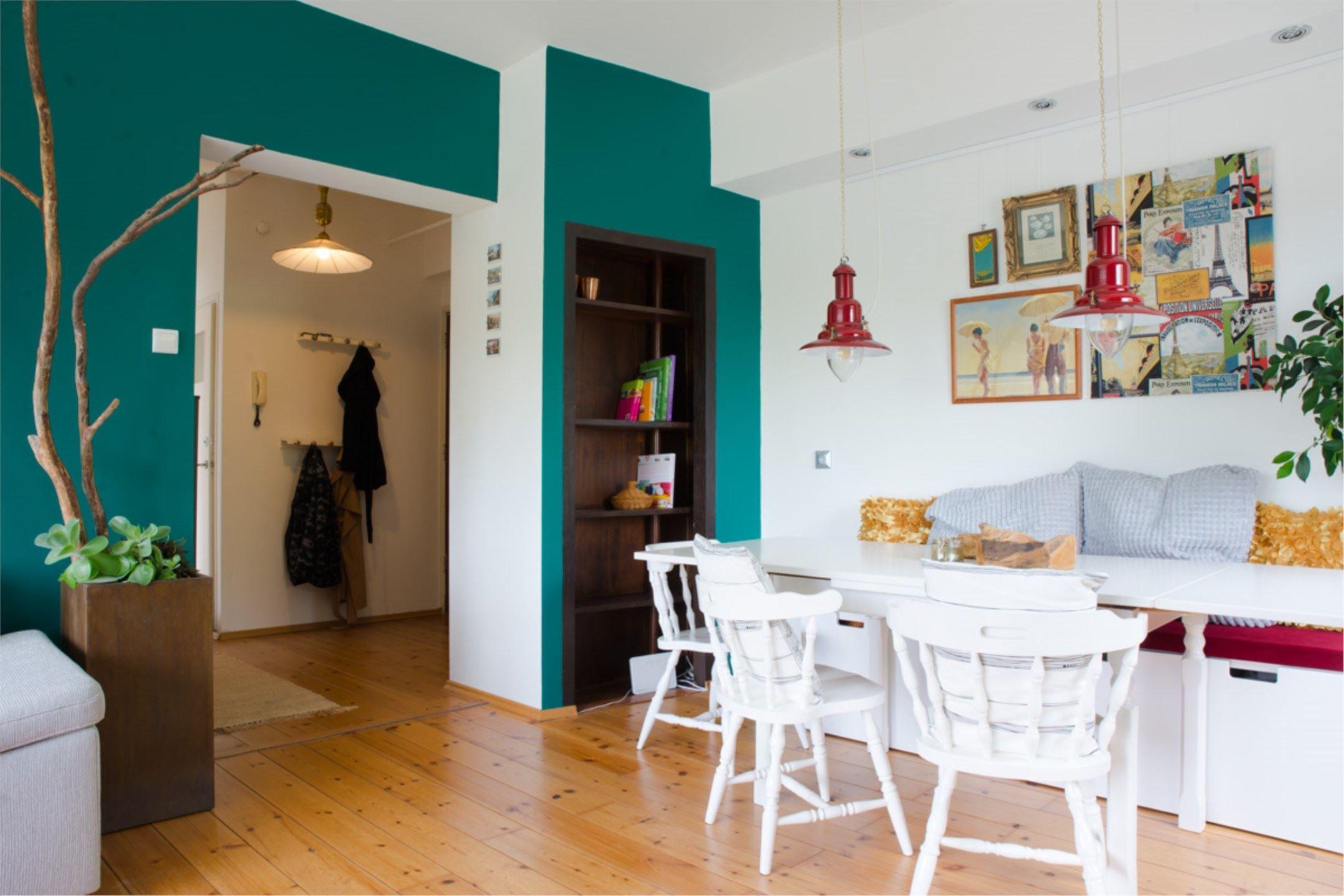 Ruimtelijk en verzorgd 3-kamer appartement in het trendy centrum van ...