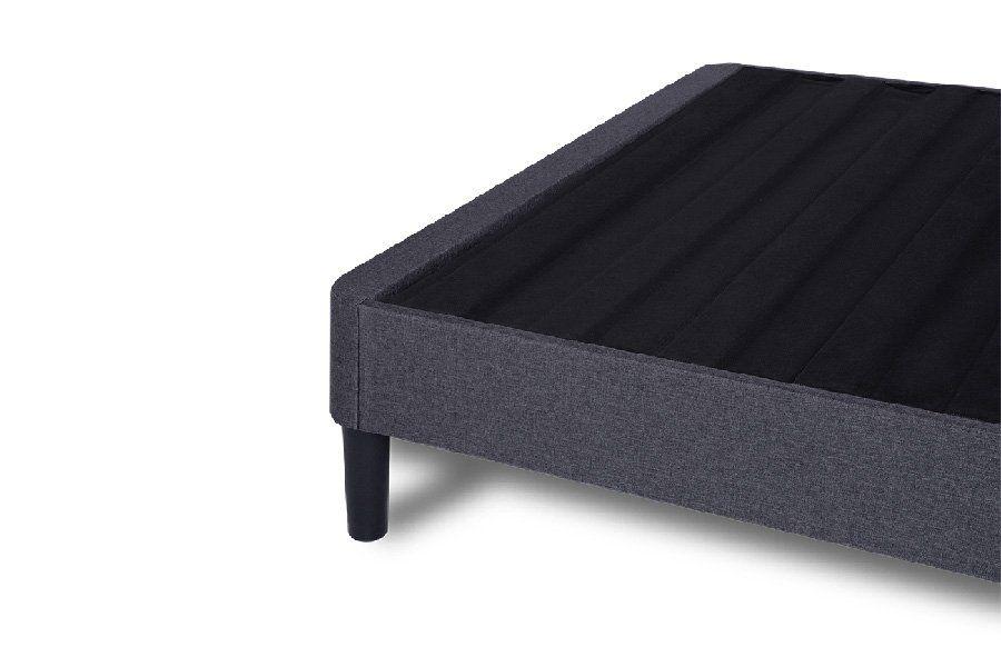 Nectar Mattress Foundations Modern Platform Bed Platform Bed Frame