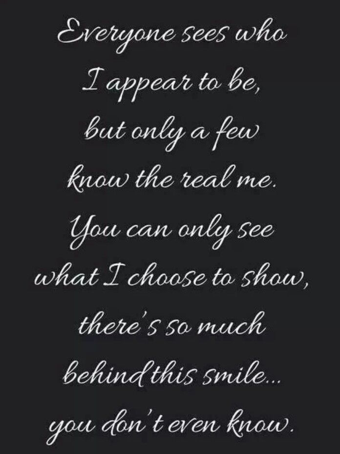 behind this smile quotes | Behind my smile | Quotes | Stuff to Buy