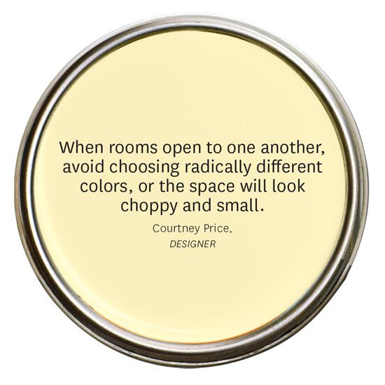 Room to Room