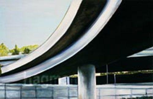 Freeways - Kristina Hagman