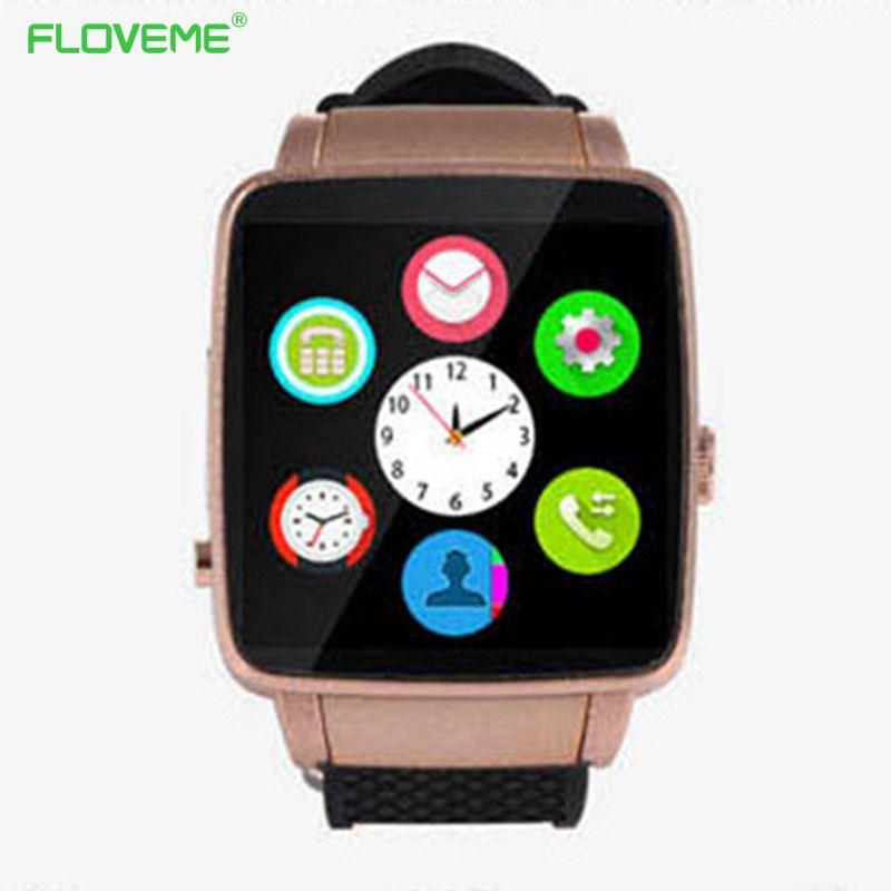 FLOVEME C11 Smart Armbanduhr Bluetooth 3,0 MTK6260A Chipset uhr SMS Telefon Ruft Erinnert Foto Smartwatch Für Android //Price: $US $28.99 & FREE Shipping //     #clknetwork