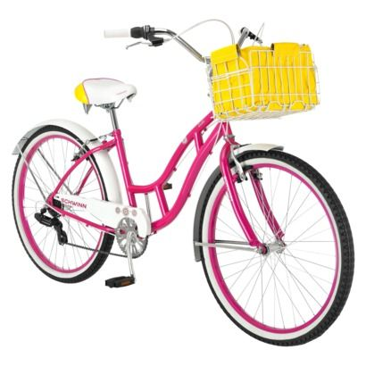 4e8709ead91 I need this! lol Found at Target Schwinn Womens LuLu 26