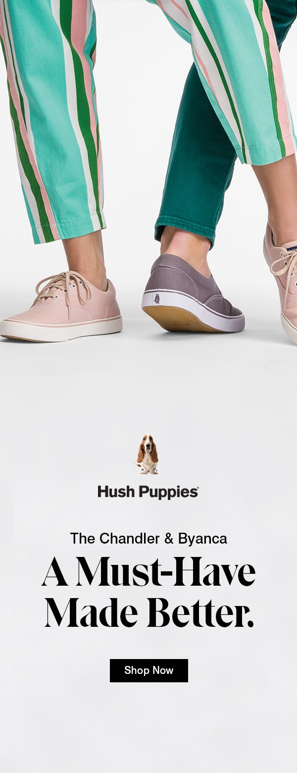 A Must Have Made Better Hush Puppies Hush Hush Puppies