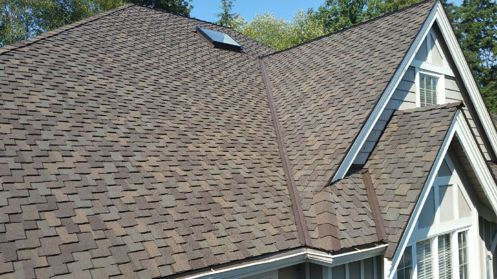 Presidential Tl Autumn Blend Mcs Roofing And Construction Roofing Exterior House Colors House Exterior