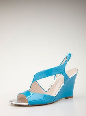 d70a4259b5 ShopStyle: Franco Sarto FS OT WEDGE T-STRAP SANDAL | Fashion | T ...