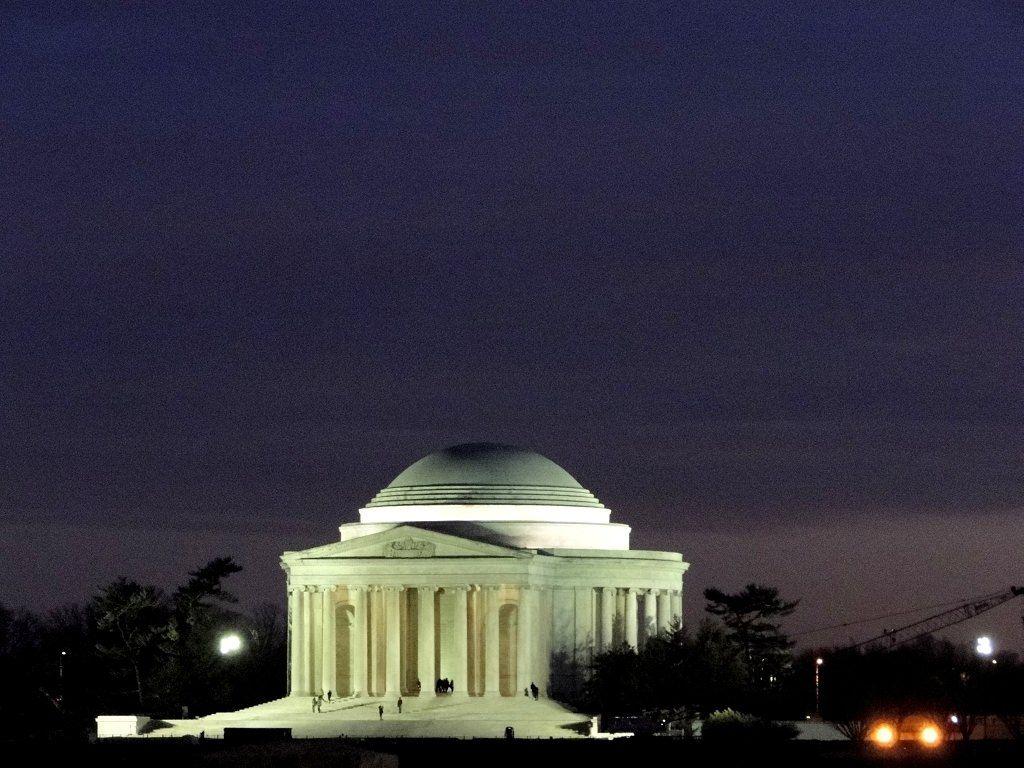 Highlights In Washington D C Im Zentrum Der Macht