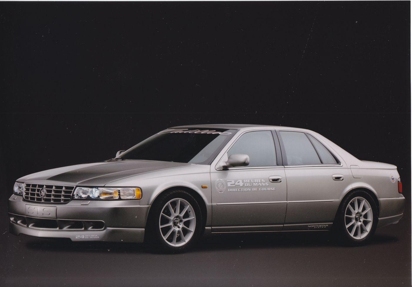 Cadillac Seville STS Le Mans Edition - 2000