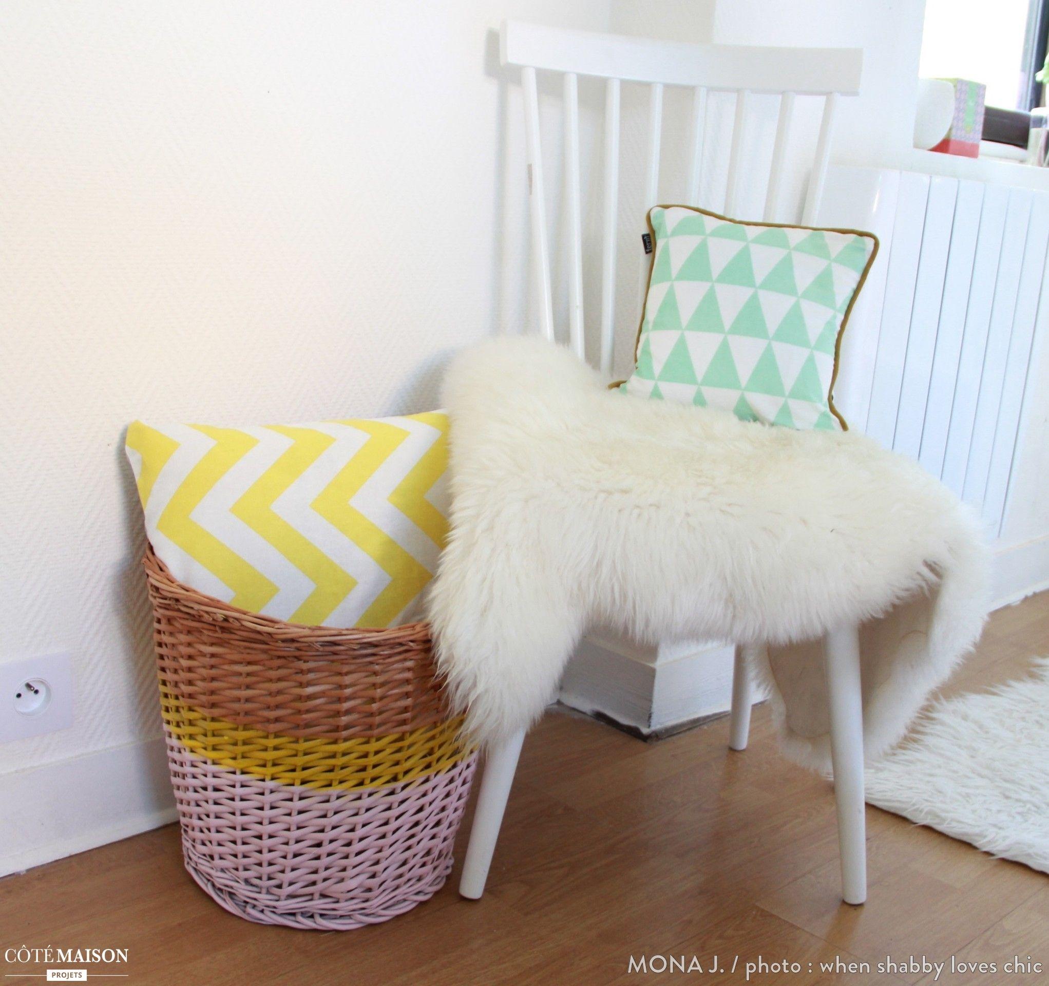 Quelques couleurs pastel pour une chambre scandinave   Ambiance ...