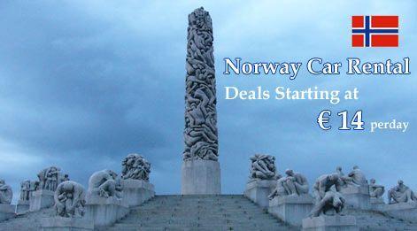 Best option is norway deal