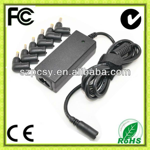 48w Universal Notebook Ac Adapter    Charger For Acer  Dell