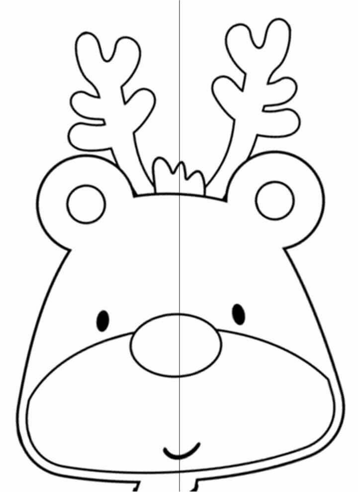 Pin De Anna De Simone En Joulu Manualidades Manualidades Navidenas Moldes Para Navidad