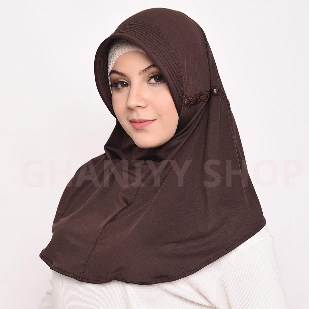 0813 1837 8571 Kartun Hijab Anak Sekolah Gaya Hijab Gaya Jilbab Gaya