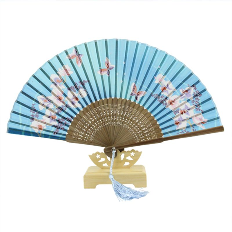 New seller free factory outlet wedding folding fan fan decoration new seller free factory outlet wedding folding fan fan decoration desk gys802 4 junglespirit Images
