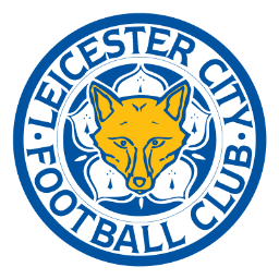 Leicester City Sticker Leicester City Football Leicester City Logo Leicester City Football Club