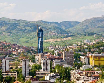 Sarajevo Bosnia Travel To Sarajevo Sarajevo Holidays Sarajevo Bosnia Sarajevo Bosnia