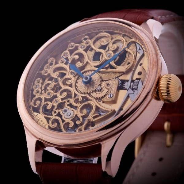 Patek Philippe パテックフィリップのアンティークアールデコロジェデュブイ 時計 Watch Antique ¥747000yen 〆07月27日