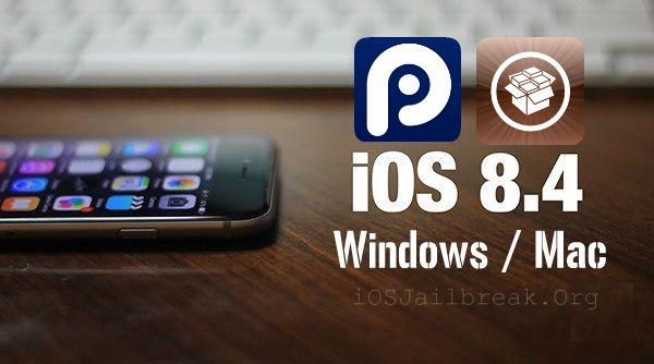 PP jailbreak download is now available iOS 8.4 untethered