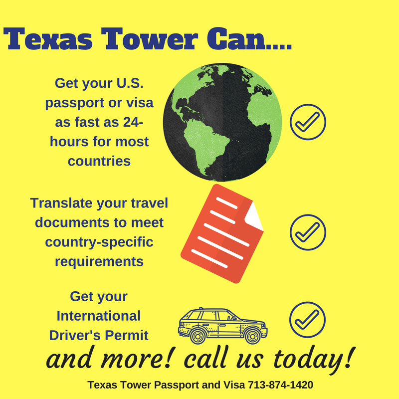 Whether You Need A Us Passport Visa Translation Or A Birth