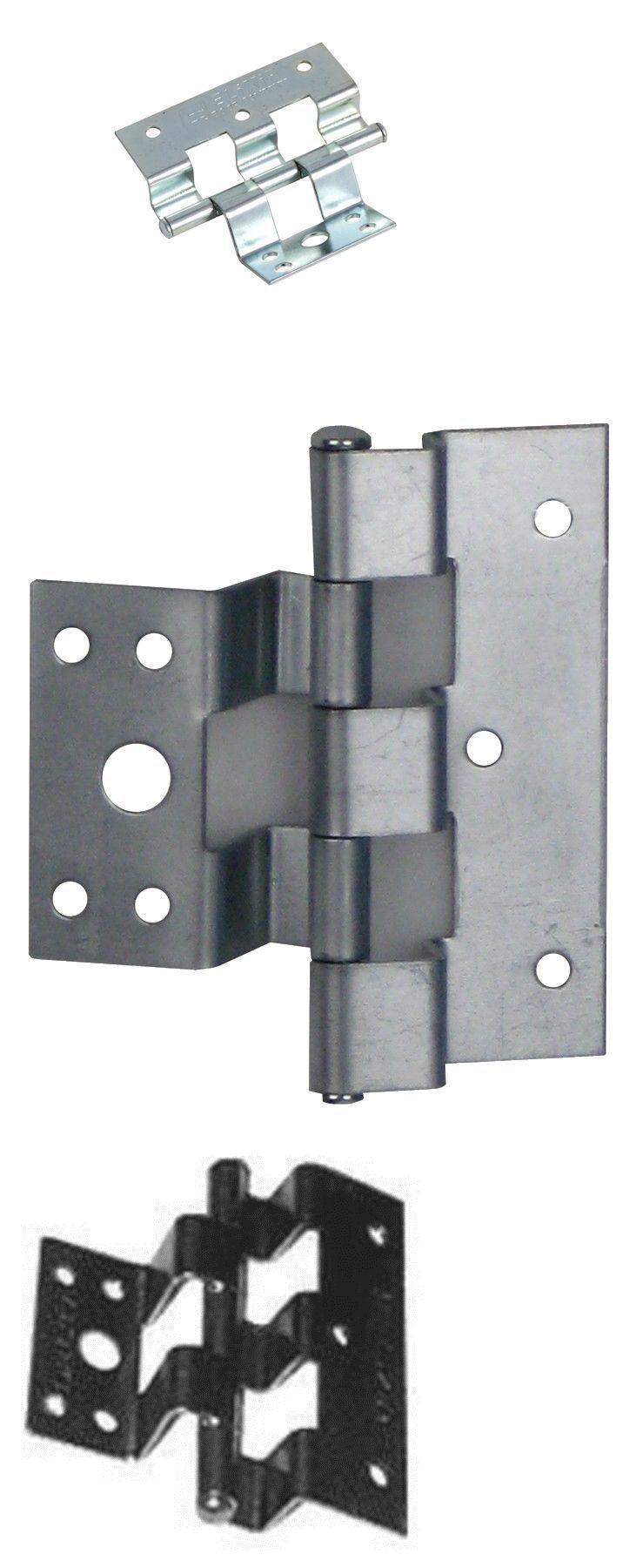 Door Hinges 66739 Mobile Home Elixir Exterior Door Hinge For