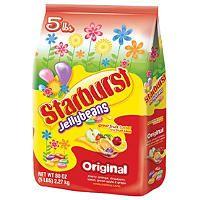 Astonishing Starburst Original Jelly Beans 5 Lb Sams Club Tiny Machost Co Dining Chair Design Ideas Machostcouk