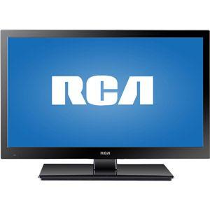 """RCA DETG160R 16"""" 720p 60Hz LED HDTV"""