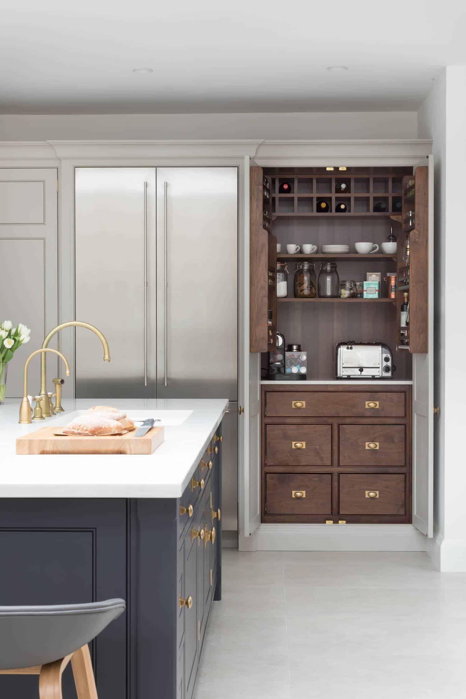 47 Meilleures Idees De Stations De Cafe De Cuisine Pour Votre Maison En 2020 Decor Sno In 2020 Coffee Station Kitchen Kitchen Remodel Software Kitchen Cabinets Decor