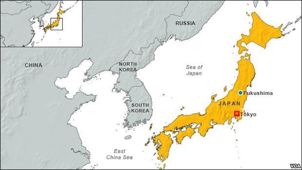 Image result for fukushima japan world map climate awareness image result for fukushima japan world map gumiabroncs Images