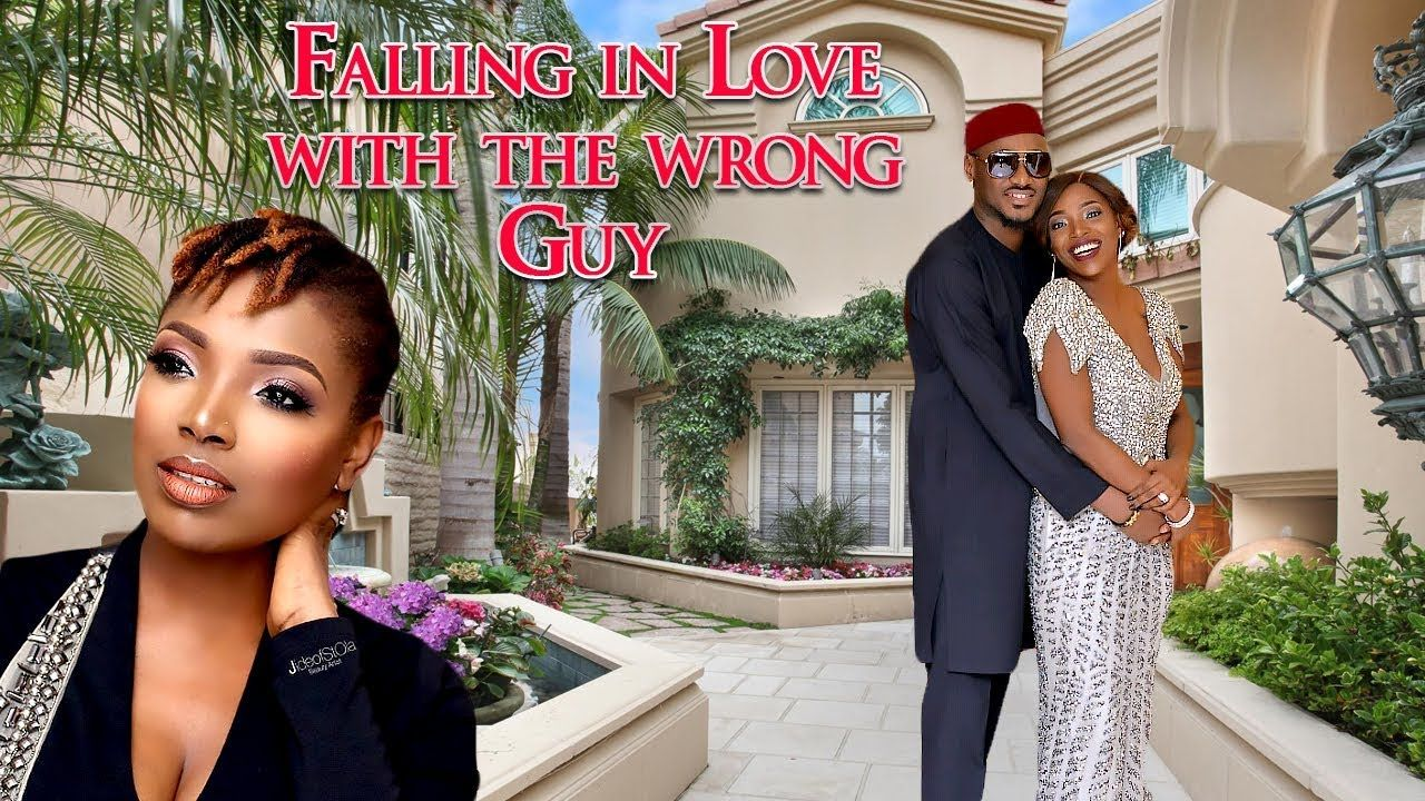 FALLING IN LOVE WITH THE WRONG GUY - 2FACE IDIBIA | 2018