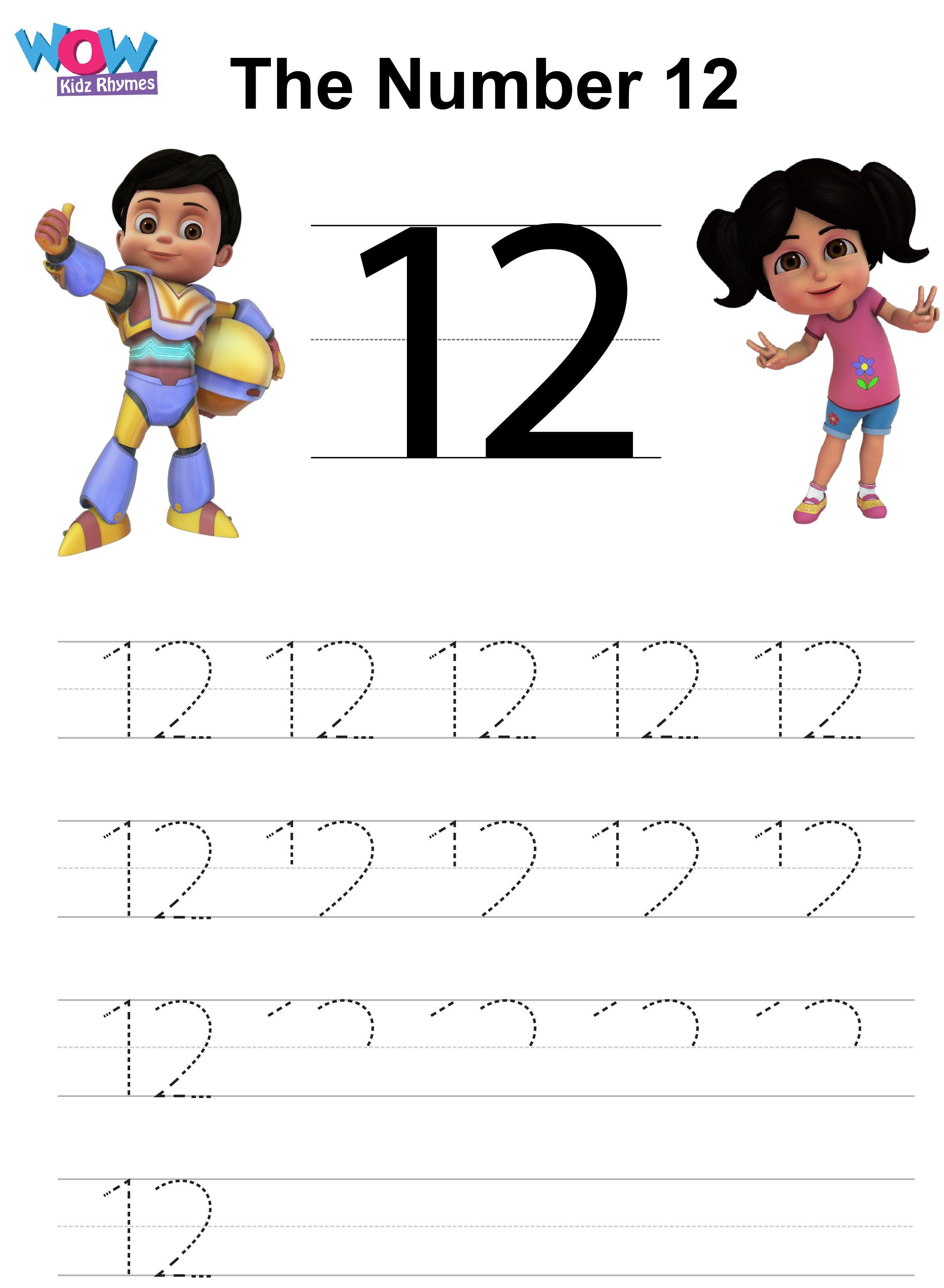 Preschool Activities That Focus On Numbers Addition