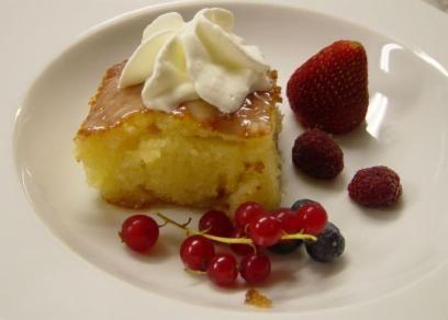 Les Desserts - Groupe Breizh Poellrezh