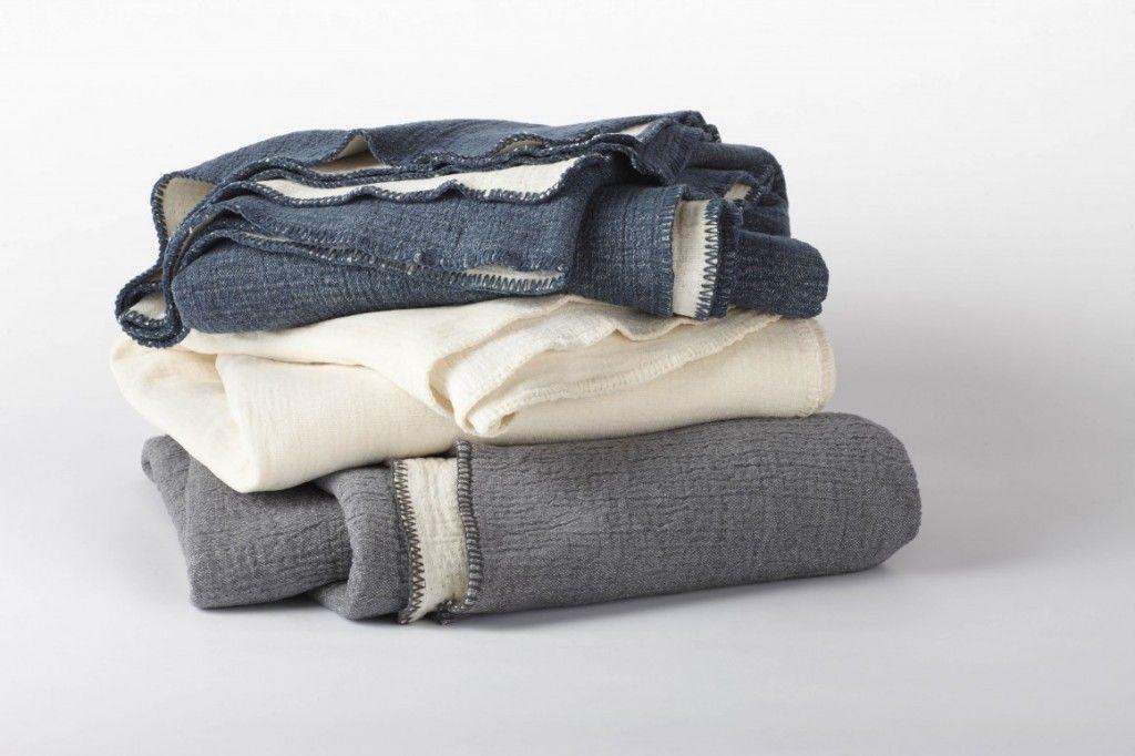 Coyuchi Cozy Cotton Blanket House Hold Coyuchi Summer Blanket Organic Blankets