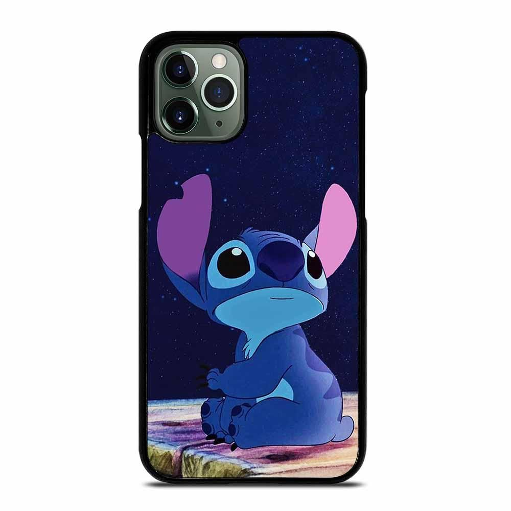 Lilo and stitch 1 iphone 11 pro max case iphone case