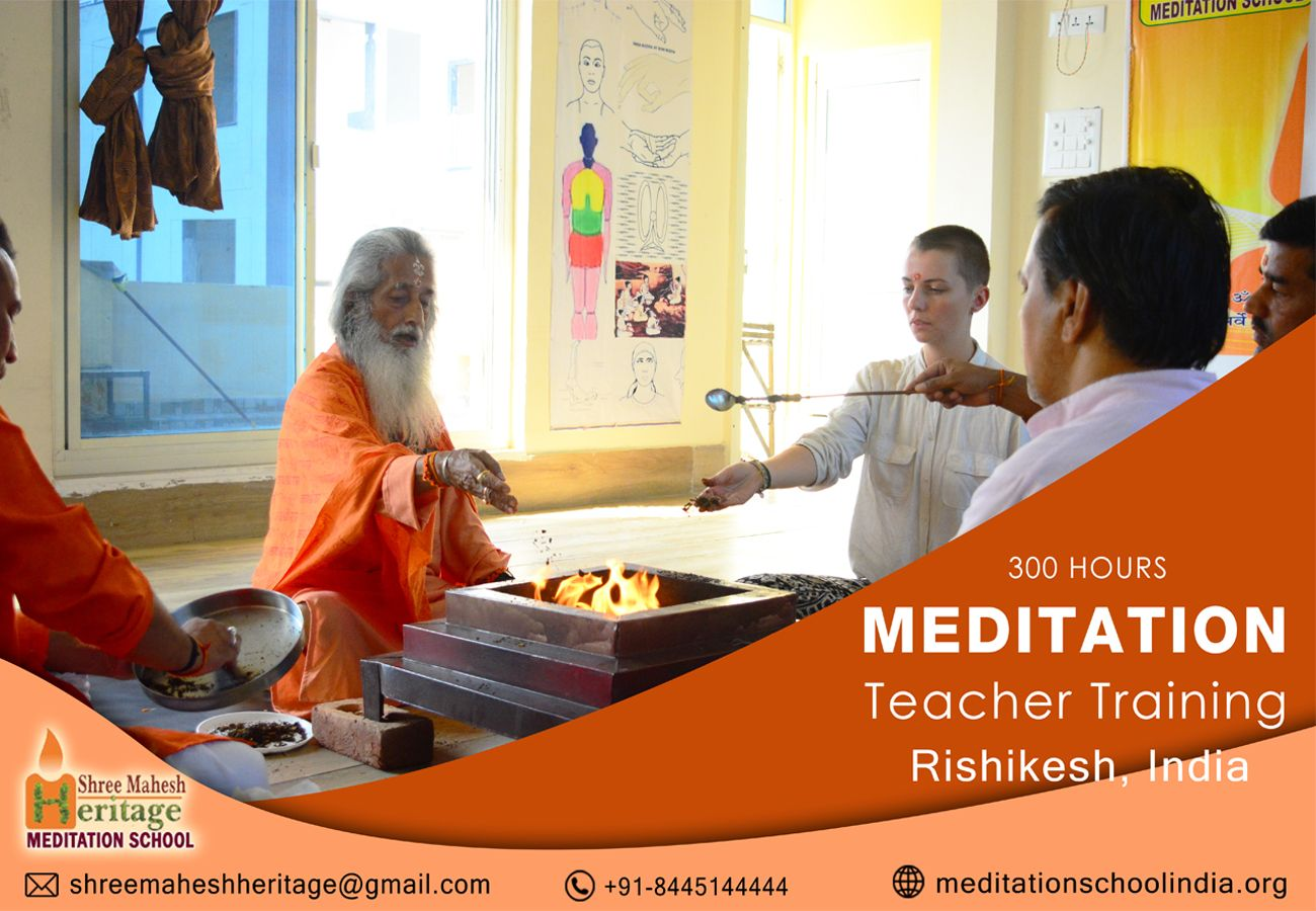 300 Hour Meditation Meditation teacher training, Teacher