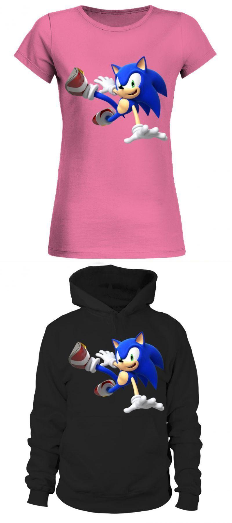 Sonic The Hedgehog 2 Sonic Chaos Sonic K Sonic The Hedgehog T Shirt