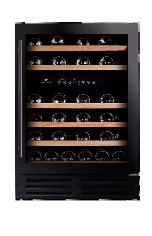 Cellier A Vin De 46 Bouteilles Wine Cell R Wc 46 Fgdz3