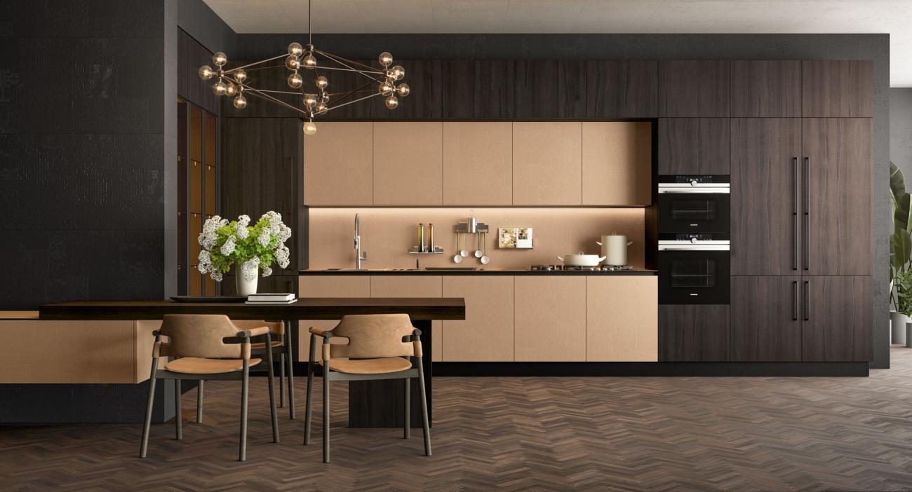 Moderna Kuchyna Clover Unique Kitchen Modern Kitchen Kitchen