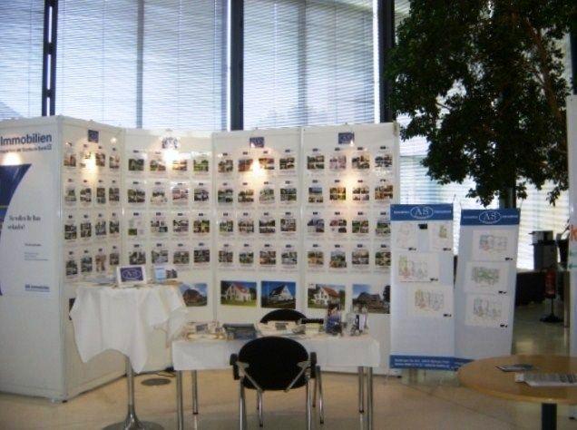 Deutsche Bank ImmobilienMesse., und ASImmobilien