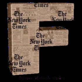 Alphabets By Monica Michielin Alfabeto Do New York Times Png New York Times Newspaper Alphabet Newyorktimes Newyorktimes New York Times Alphabet New York