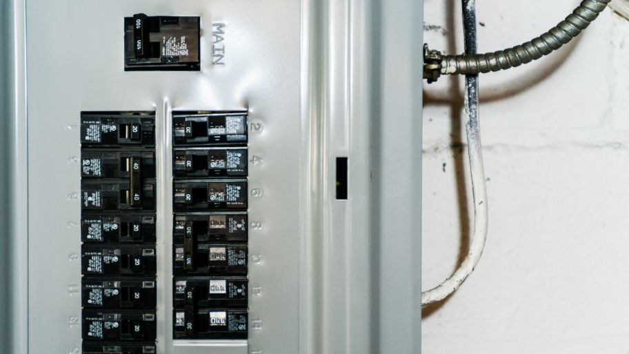 Cost To Replace Electrical Wiring In Old House - WIRE Center •