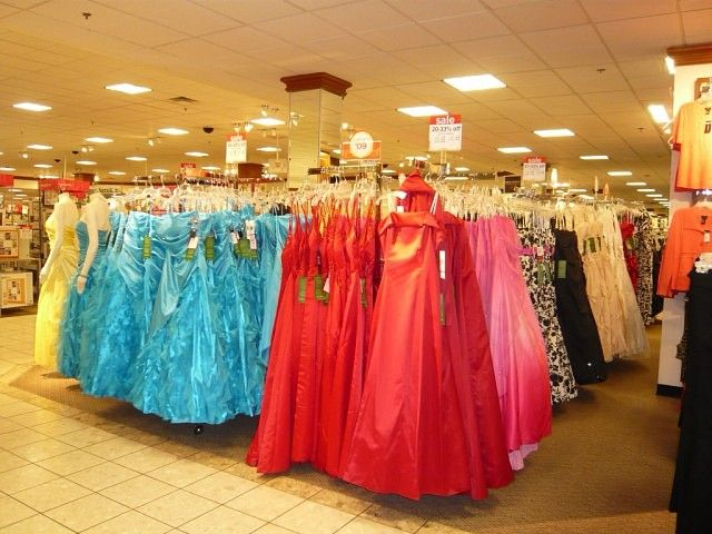 8a41b6bac0c jcpenney prom dresses