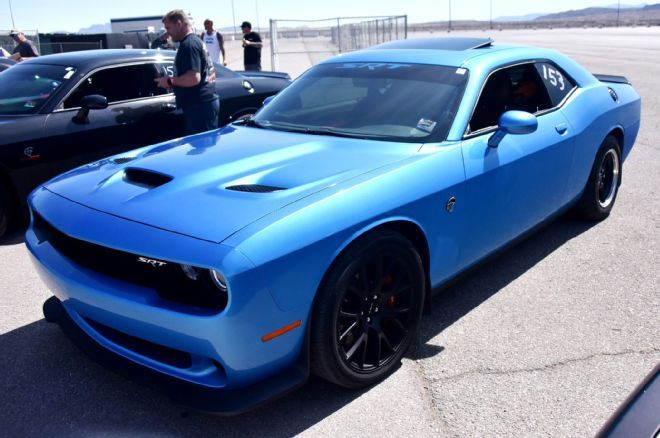 016 2016 dodge challenger hellcat b5 blue - 2016 Dodge Charger Hellcat Blue