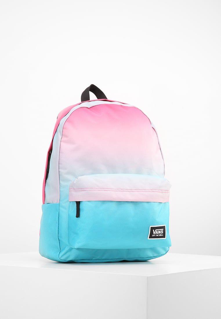 ea3647d25159a Compra Mochila de mujer color rosa de Vans al mejor precio. Compara precios  de bolsos y mochilas de tiendas online como Zalando - Wossel España