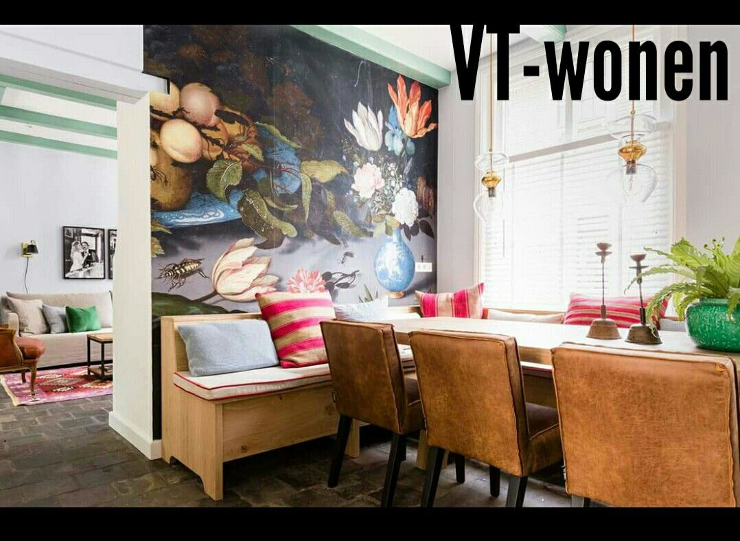 Keuken Make Over : Keuken uit vt wonen make over keuken living