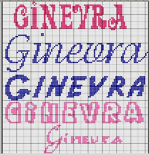 Ginevra Nomi
